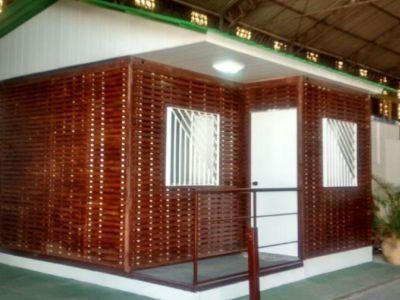 Casa container Metal Módulos 1